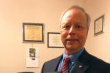 Dr. Syamal Poddar 2018 Elected Chair of AIChE Fellows Council