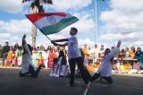 Arya Samaj Houston Celebrates Republic Day, MLK Day of Service