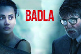 'Badla': Solid Thrills and Genuine Twists in True Revenge Story