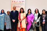 IACAN Hosts Seminar on Cervical Cancer