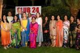 Club 24 + Celebrates 13 Years of Philanthropy