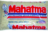 "Indo-American Teens End Racist Logo of ""Mahatma Rice"" from Houston's Riviana Foods"