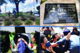 Community Honors Deputy Dhaliwal One Year after Death