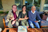 Indo-American News Radio Celebrates 1st Anniversary