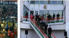 India's 72nd Republic Day Celebrated in India, DC and Houston