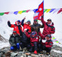 How Sherpas Reached K2 Summit in Winter for the First Time