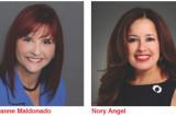 IACCGH 'Women Mean Business': World Affairs Council, ALF