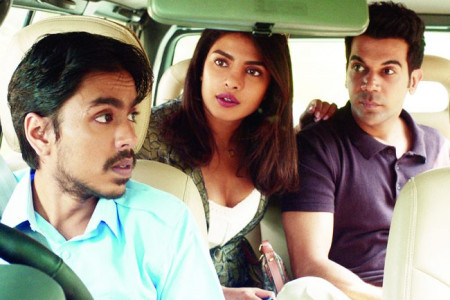 'White Tiger' Review: It is Truly Adarsh Gourav's Movie