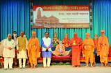 BAPS Donates for the Ram Janmabhumi Mandir in Ayodhya