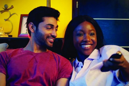 "How Netflix's Rom-Com ""Namaste Wahala"" Breaks New Ground"