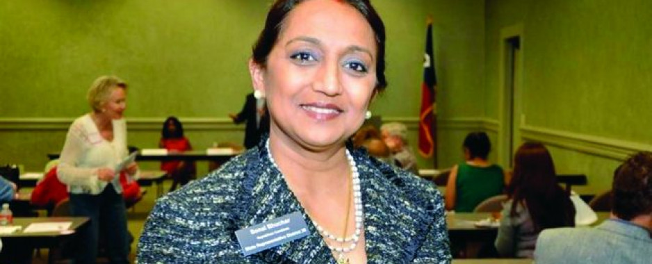Campaign for School to be Named after Sonal Bhuchar