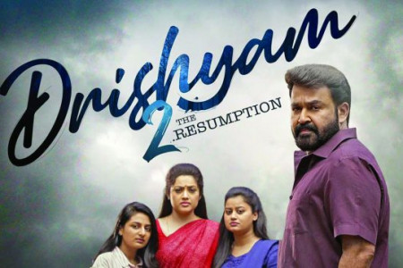 """Drishyam 2"": Mohanlal's Malyalam Film is a Solid, Satisfying Sequel"