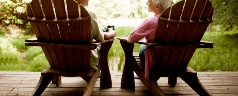 IACCGH Webinar: Funding Your Retirement Lifestyle