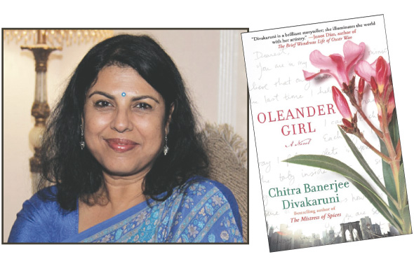 """chitra banerjee divakaruni indian movie new jersey Part i: imagined diasporic identities in north america chapter one  in her  poem """"indian movie, new jersey"""" chitra banerjee divakaruni takes up these."""