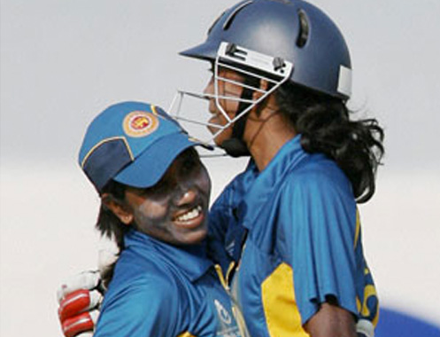 Indiavs Srilanka
