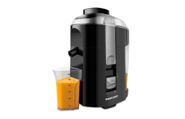 fmc sunkist orange juicer machine