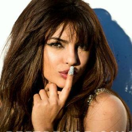 Priyanka Chopra To Do An Item Number In Zanjeer Remake Indo