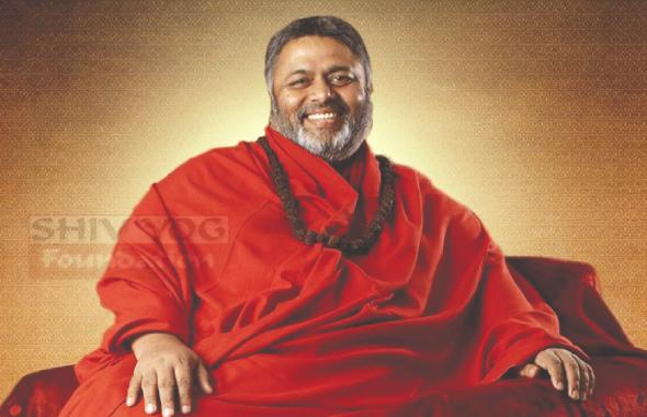 Avdhoot Baba Shivanandji Visits Houston in June | Indo