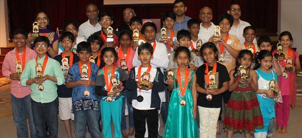 Dharma Bee Houston winners.