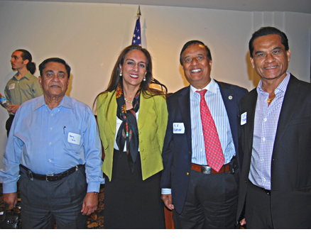GOP Announces Outreach to Indian, Asian Americans | Indo ...
