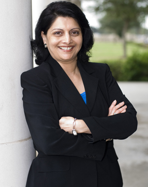 Neeta Sane, Houston Community College Trustee