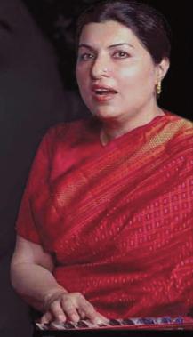 Rekha Surya