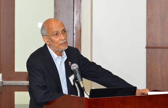 Dr. Sewa Singh Legha