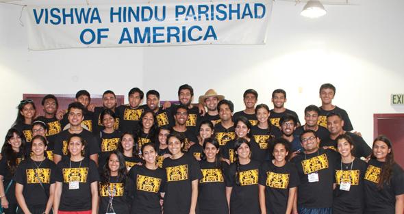 VHPA summer camp 2013.        Photo: Vijay Pallod