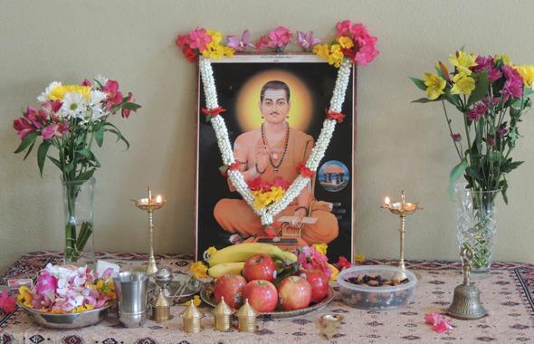 Guru Basavanna