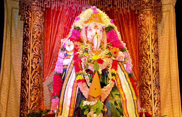 Ganesh hungama2