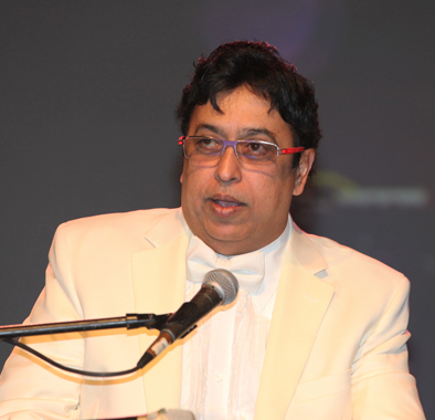 Dr. Freemu Varghese