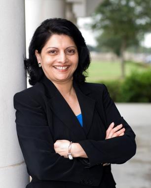 Neeta Sane, Houston Community College Trustee – District VII