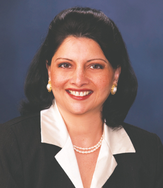 Neeta Sane, Houston Community College Trustee – District VII