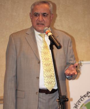 Fatehali Chatur