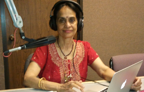 Thara Narasimhan