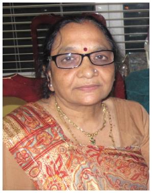 Ansuyaben Patel