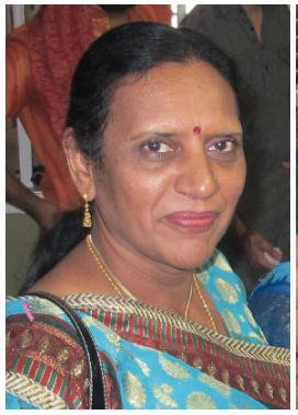 Kokilaben Patel