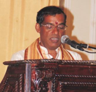 Dr. Bishnupada Goswami