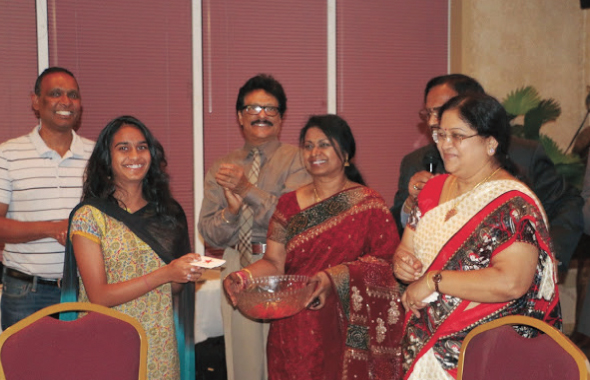 Photos:  Dr. Thiruvengadam Arumugam