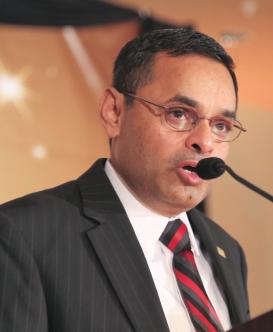 Saeed Shaikh