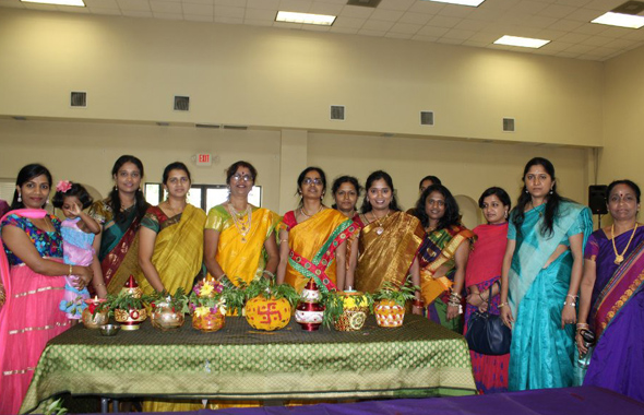 First Ever Bonalu Festival In Houston Indo American News