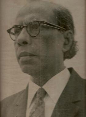 PROF. N R KAMATH IIT Bombay 1958 to 1974