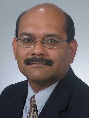 Dr. Colin Lobo
