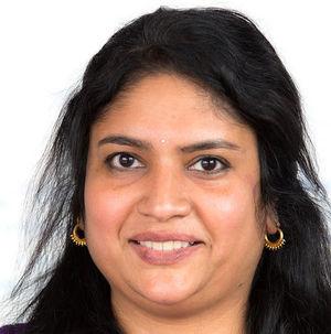 Akila Somasegar