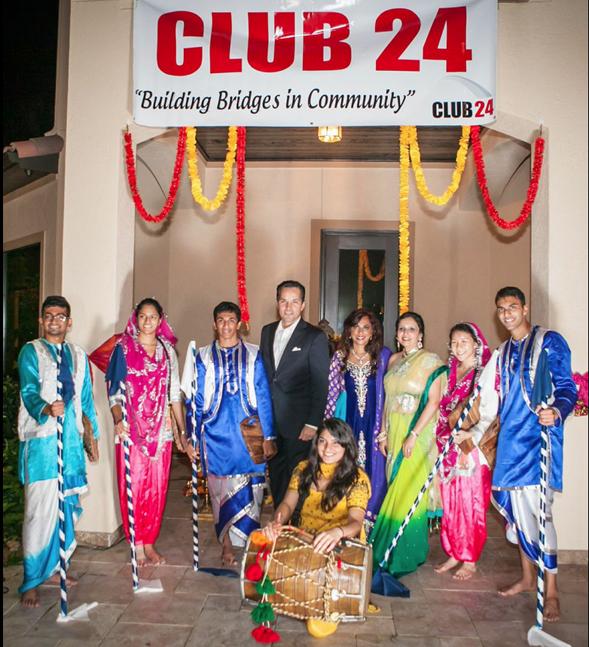 club 24 in 1