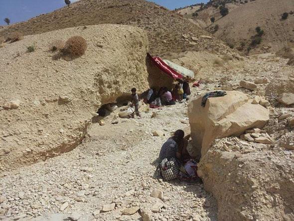 Yezidi 4in