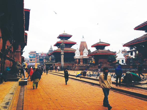 Bhaktapur 2