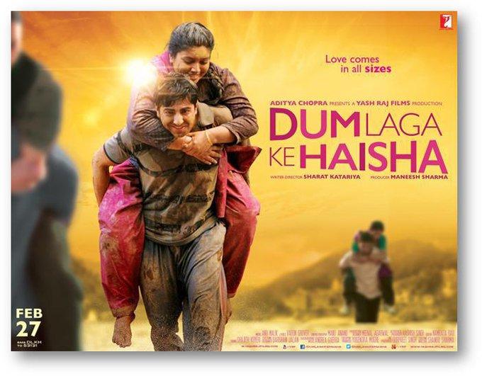 dum laga ke haisha watch online free