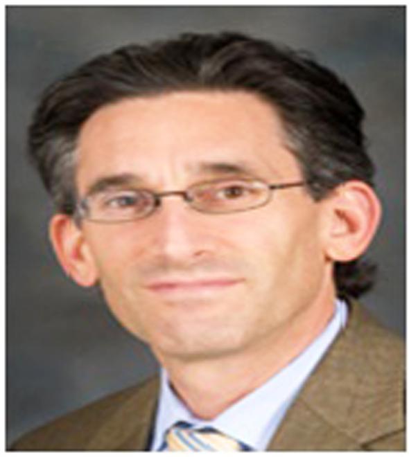 Dr Lorenzo Cohen