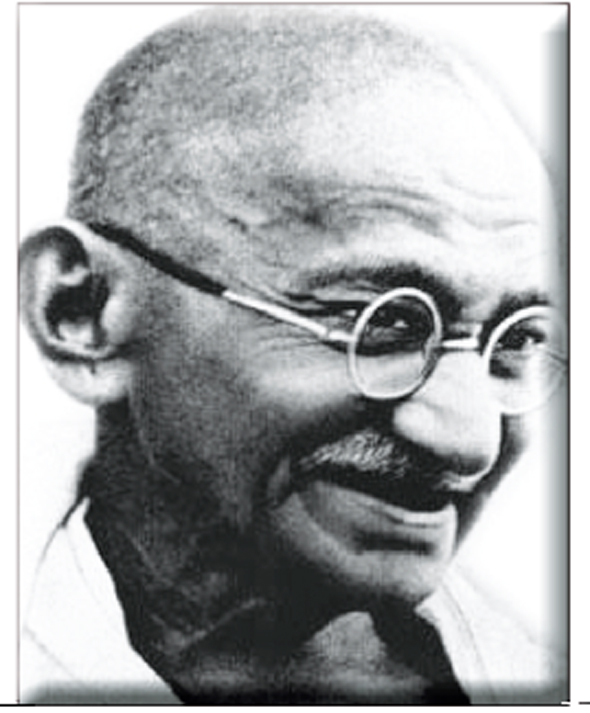 untouchables and gandhi Read what congress and gandhi have done to untouchables book reviews &  author details and more at amazonin free delivery on qualified orders.